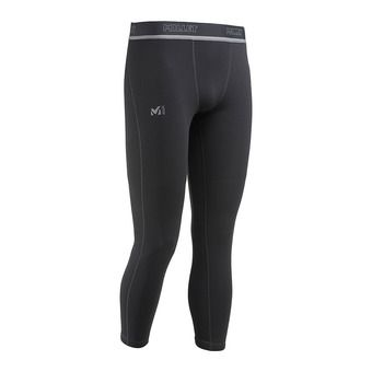 Millet POWER TIGHT - Tights - Men's - black