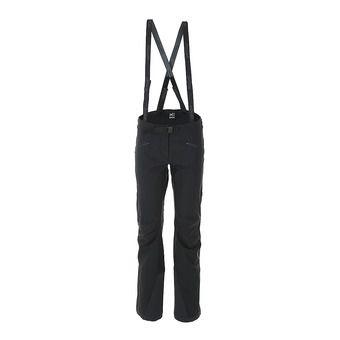 Millet NEEDLES SHIELD - Pantalón de esquí mujer black