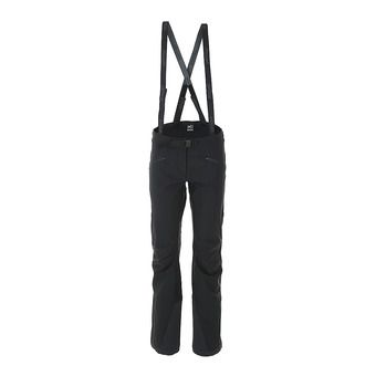 Millet NEEDLES SHIELD - Ski Pants - Women's - black