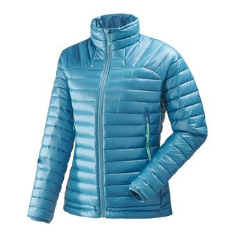 Anorak mujer K SYNTH'X cosmic blue