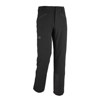 Millet TRACK II - Pantalón hombre black