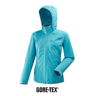 Veste femme GRANDS MONTETS GTX® enamel blue
