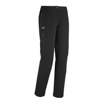 Pantalon femme ALL OUTDOOR black
