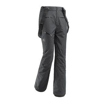 Millet ATNA PEAK - Pantalón de esquí hombre black