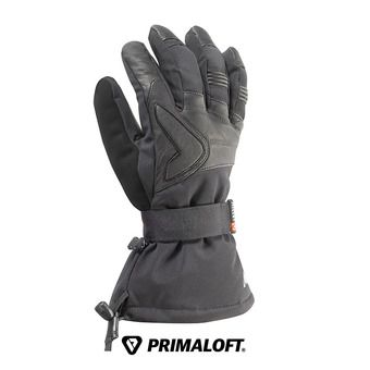 Gants LONG 3 IN 1 DRYEDGE black