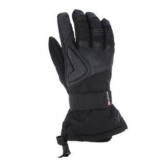 Millet LONG 3IN1 - Guantes black