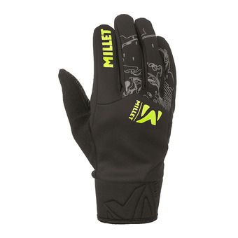 Millet PIERRA MENT - Gloves - black