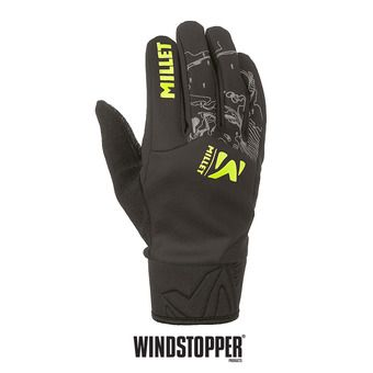 Millet PIERRA MENT - Gants black