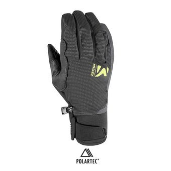 Guantes TOURING black