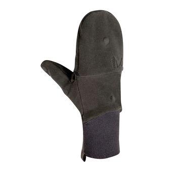 Moufles EXPLORATION WDS® black