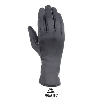 Gants WARM STRETCH black
