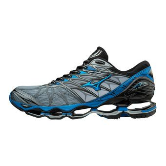 Zapatillas de running hombre WAVE PROPHECY 7 tradew/diva blue/black