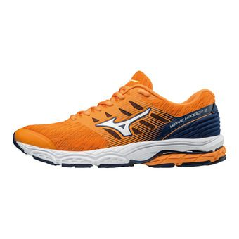 Chaussures de running homme WAVE PRODIGY 2 orange/white/blue