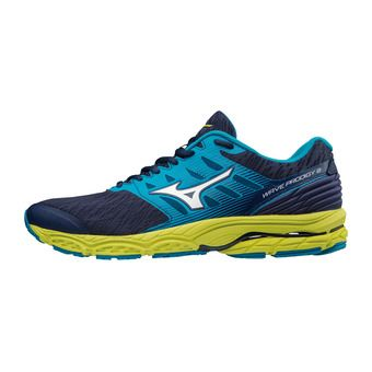 Chaussures de running homme WAVE PRODIGY 2 blue depths/white/blue jewel