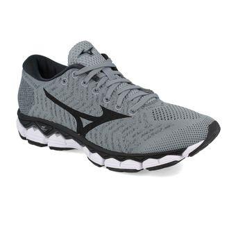 Chaussures de running homme WAVE KNIT S1 tradewinds/black/silver