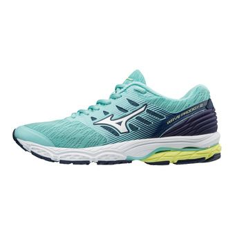 Chaussures de running femme WAVE PRODIGY 2 aqua splash/white/patriot blue