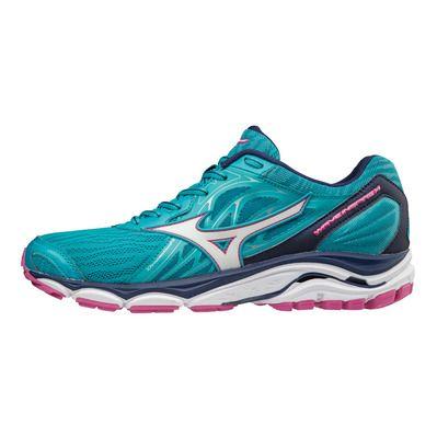 Chaussures Wave De Inspire Peacock Bluewhite Running 14 Femme 4q8ARn4Zr