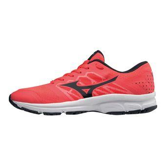 Chaussures de running femme MIZUNO EZRUN LX fiery coral/ombre blue/white