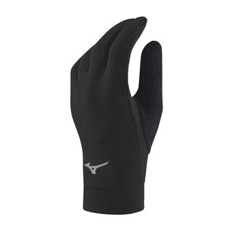 Mizuno WARMALITE - Gants black