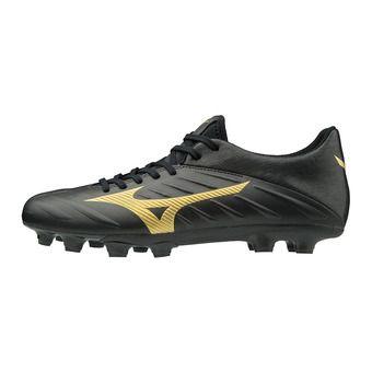 Mizuno REBULA 2 V3 - Botas de rugby hombre black/gold
