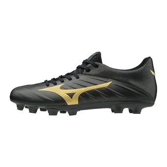 Mizuno REBULA 2 V3 - Crampons rugby Homme black/gold