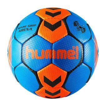 Ballon SENSE GRIP ARENA bleu diva/orange