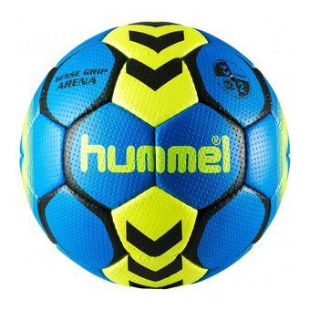 Ballon SENSE GRIP ARENA bleu diva/jaune