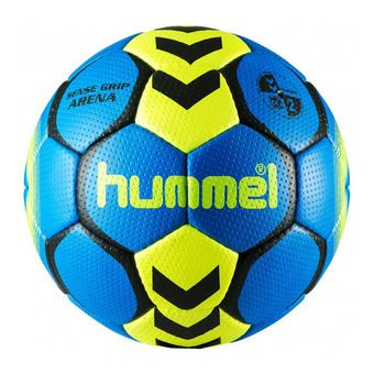 Balón SENSE GRIP ARENA azul diva/amarillo
