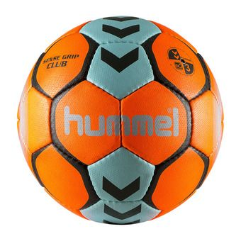 Ballon SENSE GRIP CLUB orange vif/gris