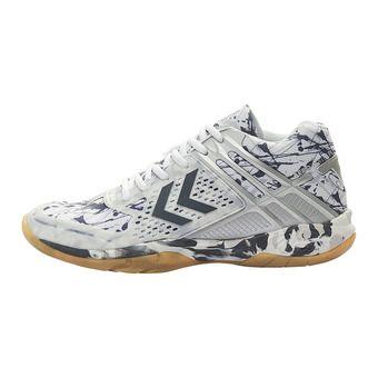 Hummel AERO FLY - Zapatillas de voleibol white