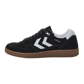 Chaussures handball homme LIGA GK noir