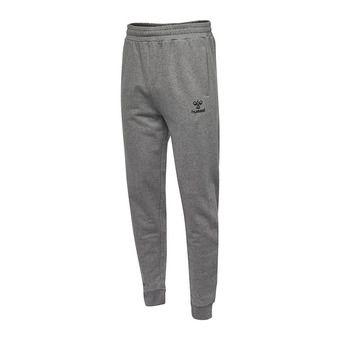 Hummel COMFORT - Pantalón de chándal hombre dark grey
