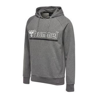 Hummel COMFORT - Sudadera hombre dark grey