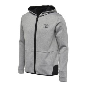 Hummel GUY - Sweat Homme gris