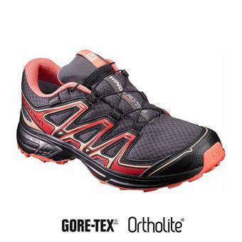 Chaussures de trail femme WINGS FLYTE GTX® magnet/black