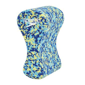 Speedo BIOFUSE AQUAT - Pullboy blue/green