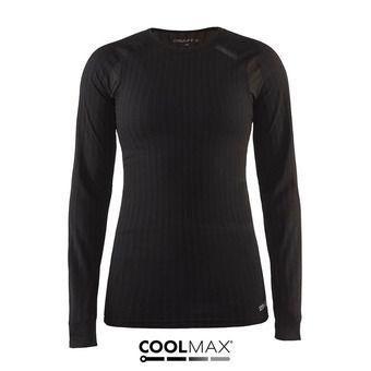 Camiseta térmica mujer BA EXTREME 2.0 negro