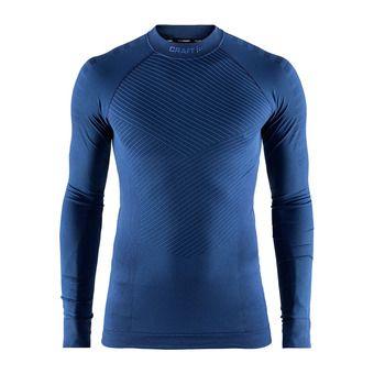 Camiseta térmica hombre BA INTENSITY marítimo
