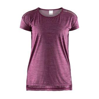 Tee-shirt MC femme NRGY tune