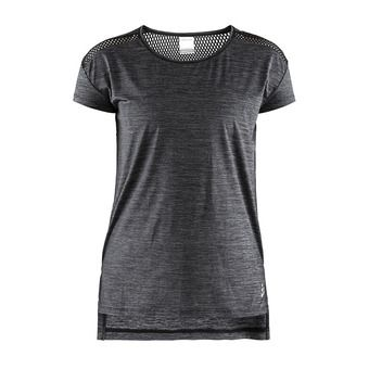 Camiseta mujer NRGY negro