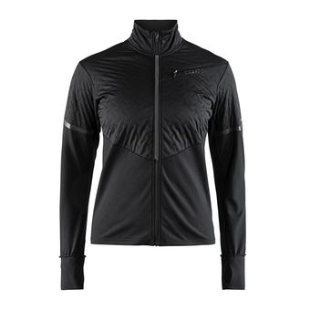 Jacket - Women's - WIND URBAN RUN black