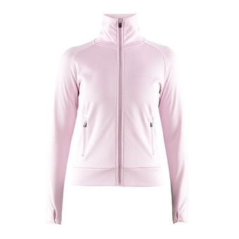 Craft BREAKAWAY - Sweat Femme misty