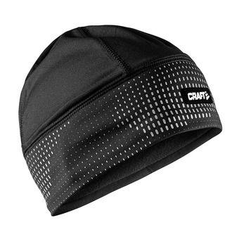 Bonnet de running BRILLIANT 2.0 noir/reflecti