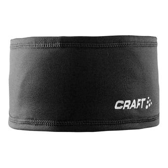 Craft THERMAL - Bandeau black