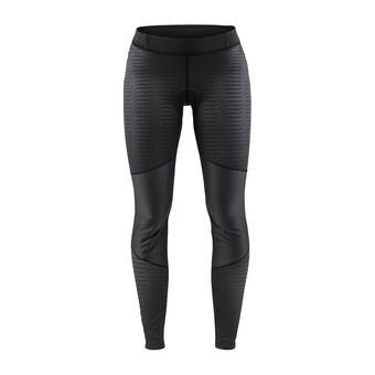 Mallas mujer WIND REAL negro