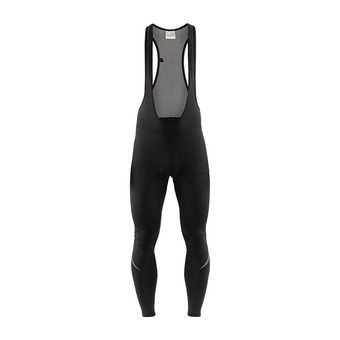 Craft IDEAL THERMAL - Bib Tights - Men's - black