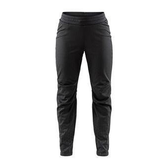 Craft WARM TRAIN -  Pantalón de esquí mujer black