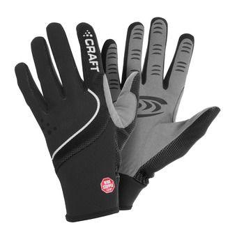 Craft POWER - Gants black/white