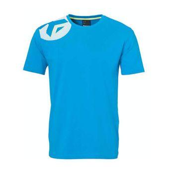 Tee-shirt MC homme CORE 2.0 bleu kempa