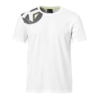 Kempa CORE 2.0 - Camiseta hombre white